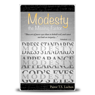 Modesty-The-Missing-Factor-Cover